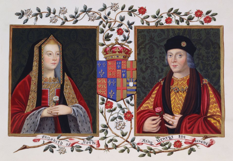 Lessons from Five Royal Marriages in History