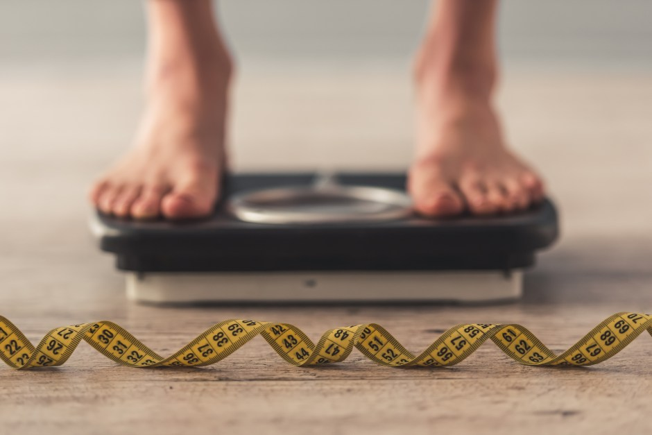 Six Lessons Gained From Losing Weight