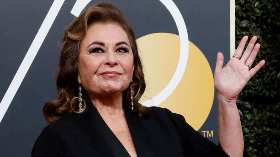 I Would Like To Thank Roseanne Barr For Her Horrid Tweet