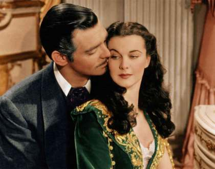 AFI Club: Gone With The Wind Clings Desperately To A Dying Era