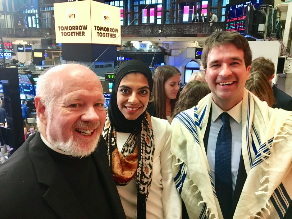 3 Unexpected Things I Did On The Day Rosh Hashanah And 9/11 Coincided