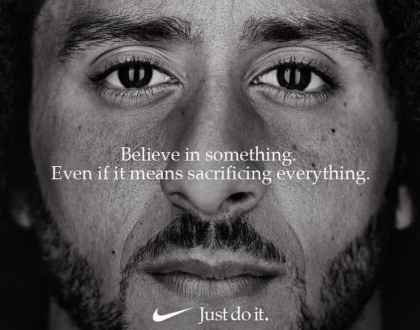 Colin Kaepernick's Nike Ad Is Dangerous