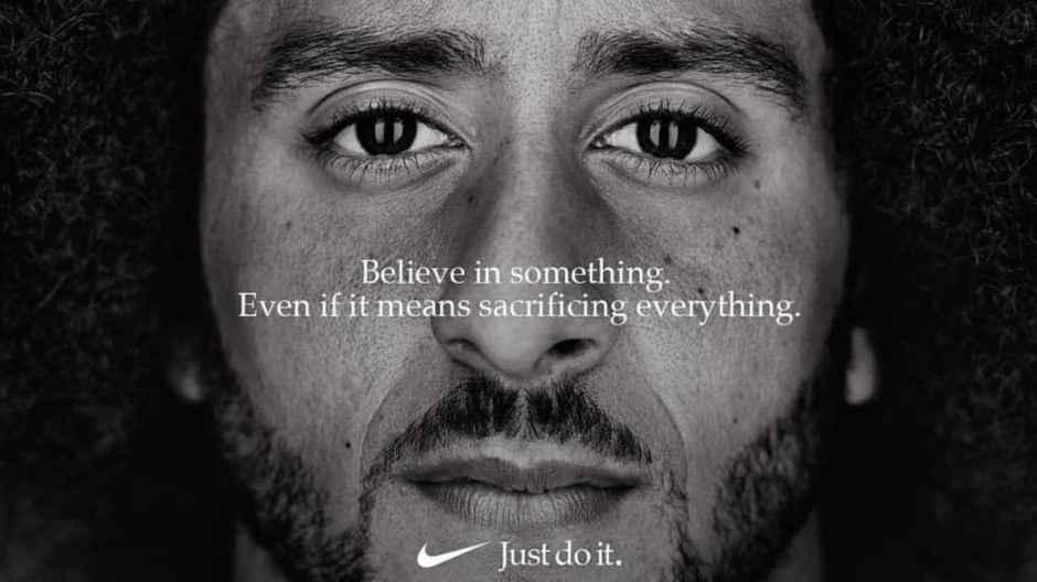 Colin Kaepernick's Nike Ad Is Dangerous