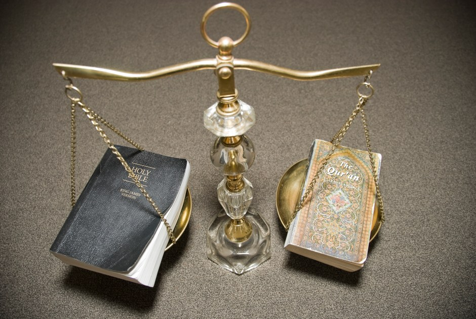 Christian And Muslim Views Of God: Conflicting Or Surprisingly Close?