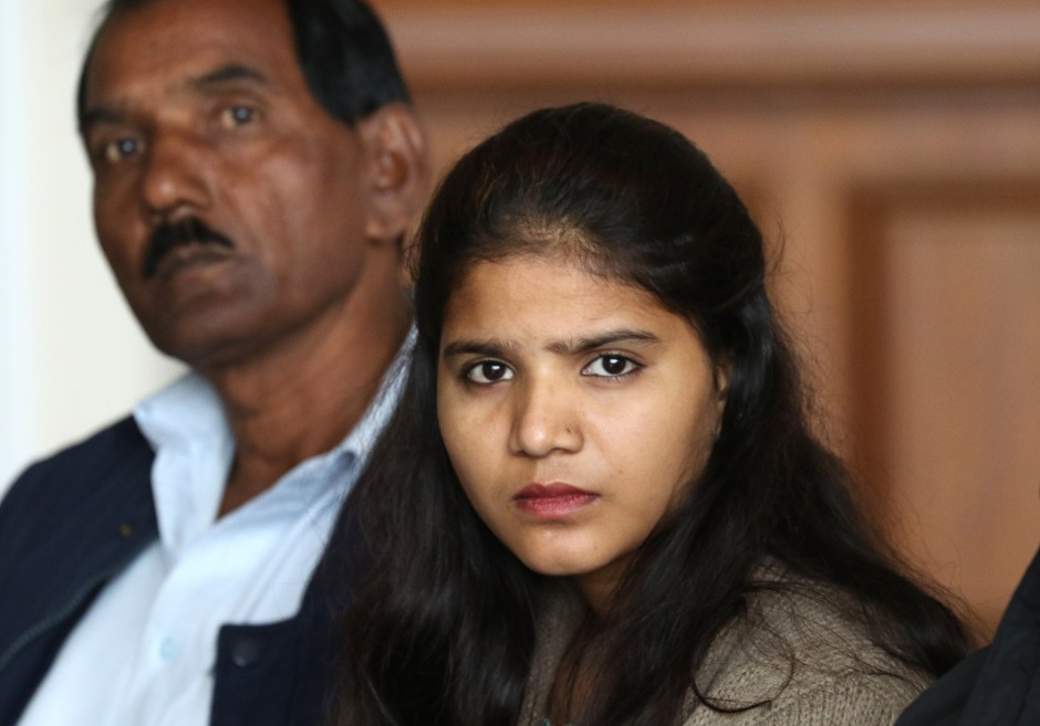 Asia Bibi: A Catholic's Look At The Blasphemy Laws Of Pakistan