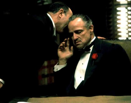 AFI Club: The Godfather, A Movie About Oppressors Or The Oppressed?