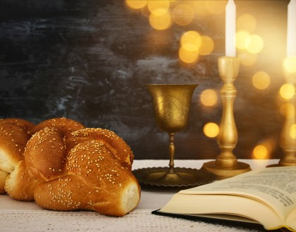 Beginner Bound: Sanctifying The Shabbat From Israel And Japan