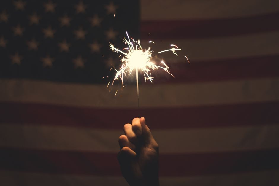Why I'm Both Celebrating The Myth Of July 4th And Honoring The Anger