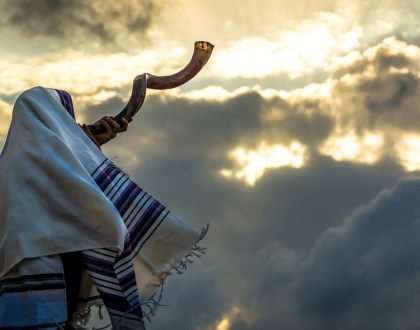 Yom Kippur Give Us The Strength To Steer Back Onto The Right Path