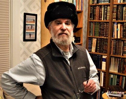 How Rabbi Klein Used Jewish Ethics To Help Rehabilitate Inmates