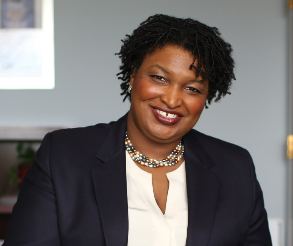 The Other Side of the Bridge: Appreciating Stacey Abrams
