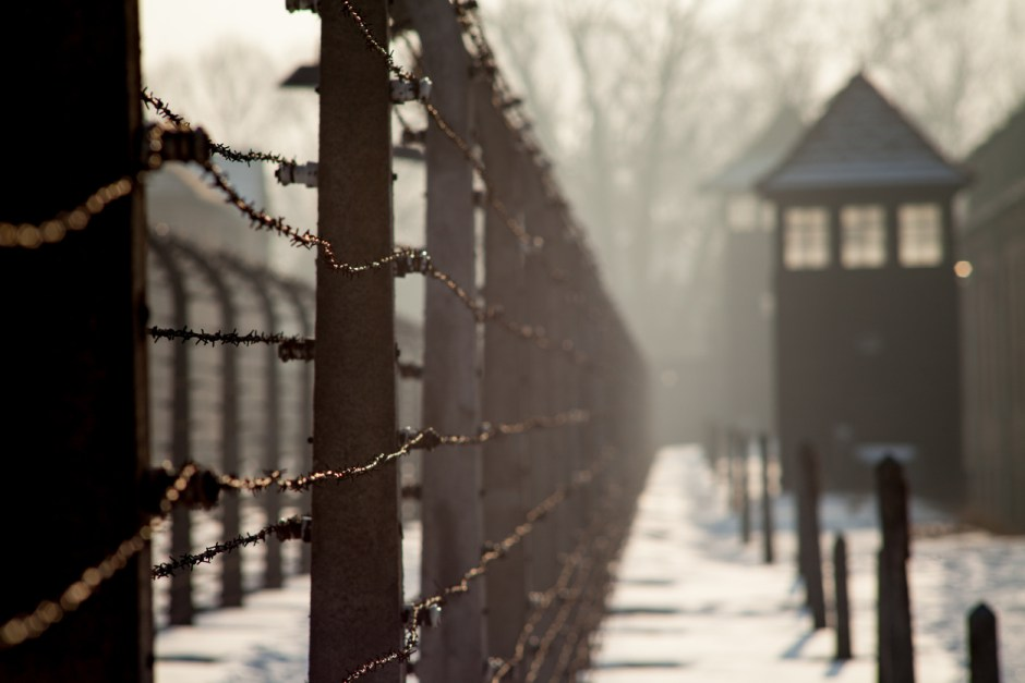 Unraveling A Family Mystery From The Holocaust