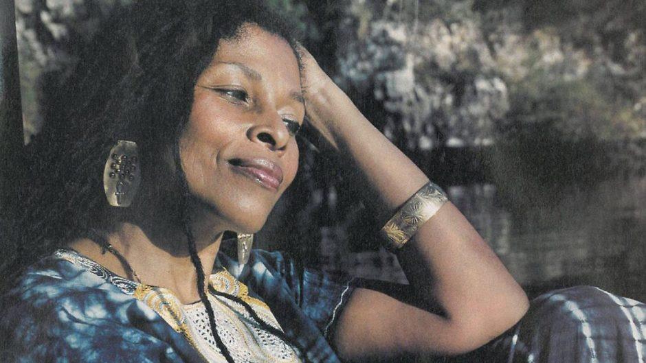 Assata Shakur, A Hero Of Black Civil Rights Activism