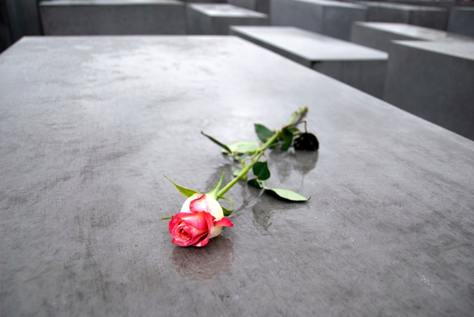 Holocaust Remembrance Day And The Sacred Task Of Remembering Life
