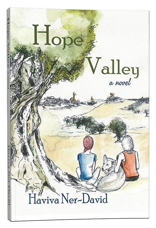Hope Valley