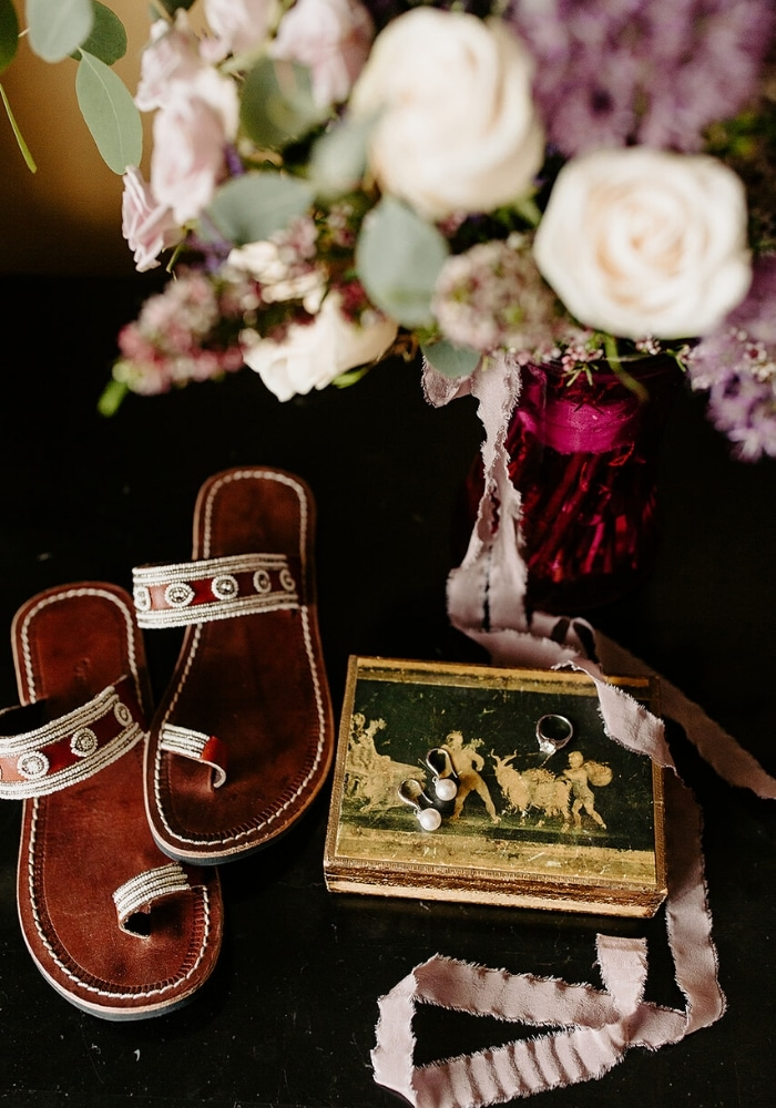 Ethical Wedding Shoes