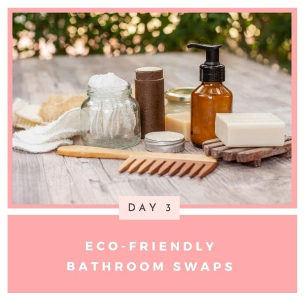 Eco Bathroom Swaps