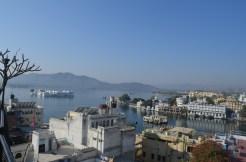 1. Lake Pichola and the Taj Lake Palace - Udaipur