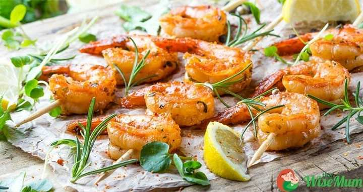 Simple Steps on How to Reheat Shrimp