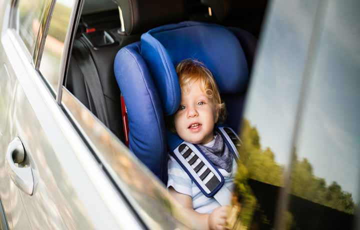 Britax Frontier vs Pioneer vs Britax Pinnacle: Which Is The Best Travel Car Seat 2019?