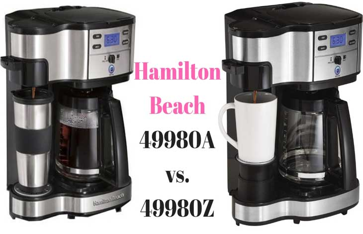Hamilton Beach 49980a Vs 49980z Reviews Parenting Baby Beauty