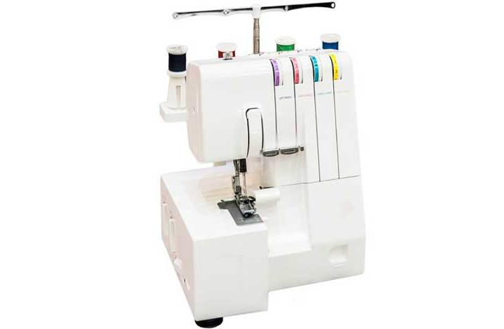 Top 5 Best Serger with Coverstitch Reviews in 2020