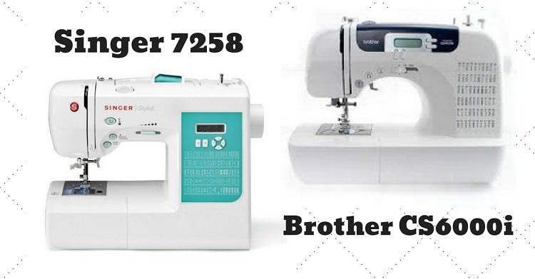 Singer-7258-vs-Brother-CS6000i