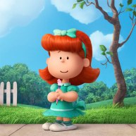 THE LITTLE RED-HAIRED GIRL FIRST MENTIONED: November 19, 1961 Not much is known about the The Little Red-Haired Girl except that she is Charlie Brown's unrequited love in the Peanuts comic strip. Charlie Brown never found the courage to talk to her and she was never actually seen. The closest she came to appearing in Peanuts was in May, 1998, where she is seen in silhouette dancing with Snoopy. DID YOU KNOW: In the animated specials, which Charles M. Schulz considered non-canonical, the Little Red-Haired Girl is named Heather.
