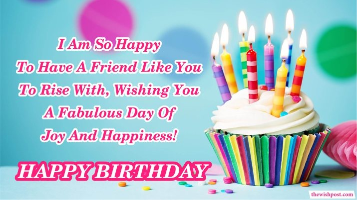 best-happy-birthday-joy-happiness-wishes-for-my-best-friend-wishing-messages-quotes-sms-images-cupcake-candles-wallpaper-pics-for-facebook
