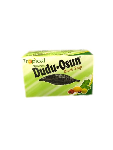 black soap green box
