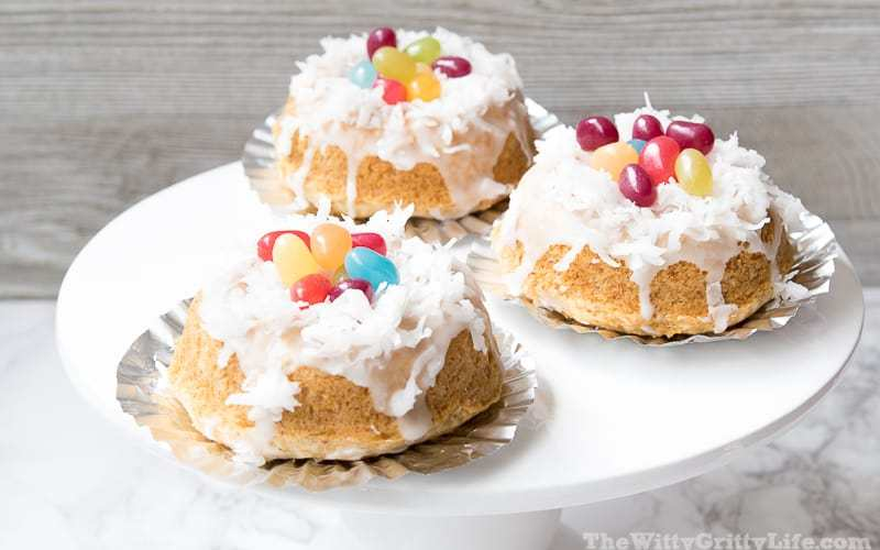 How to Create Easter Bunny Nests – Fun and Easy Treats Everyone will Love