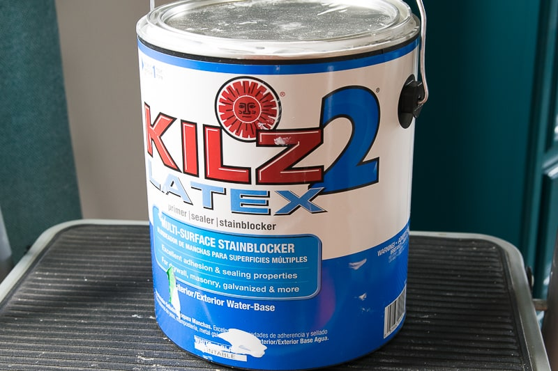 kilz 2 latex primer