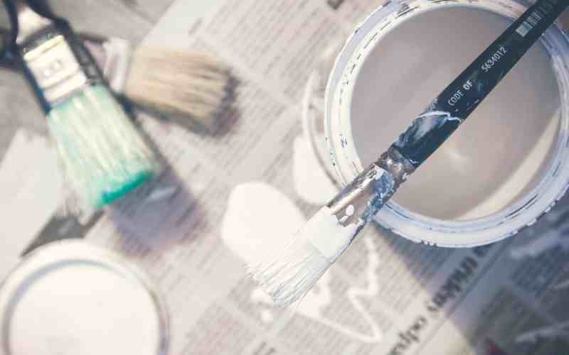 How to Paint your Walls the Right Way – Part One Planning and Materials