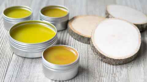 How to make your own Lip and Hand Balm – a Super Easy Recipe