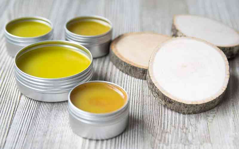 Homemade Lip Balm – a Super Easy Recipe