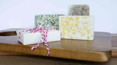 How to Create Homemade Soap Like a Pro