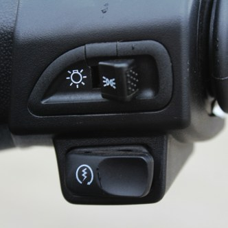 Soft touch switches