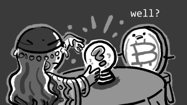 crypto speculative