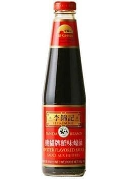 oyster-sauce