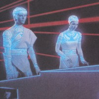 Tron (1982) [REVIEW]