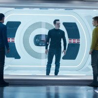 Star Trek Into Darkness (2013) [REVIEW]