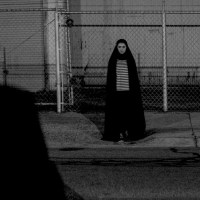 A Girl Walks Home Alone at Night (2014) (REVIEW) [SUNDANCE '14]