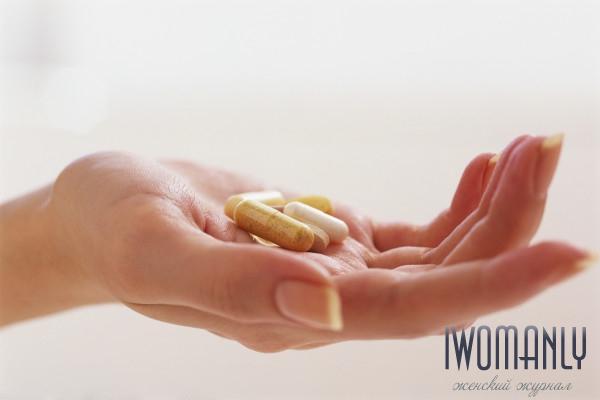 какие противозачаточные таблетки лучше принимать