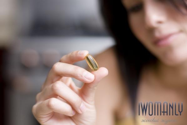 противозачаточные таблетки названия