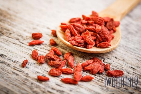 ягоды годжи свойства и применение