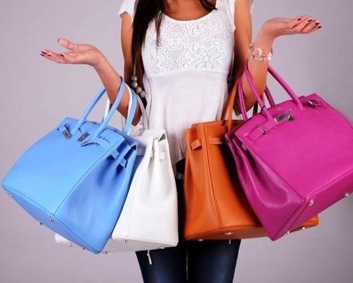 5145f388e515 Модные женские сумки 2017. Самые модные тренды женских сумок — фото ...