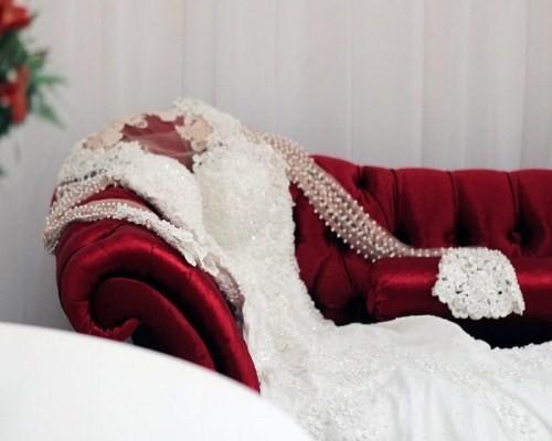 Видеть беременной во сне себя в свадебном платье thumbnail
