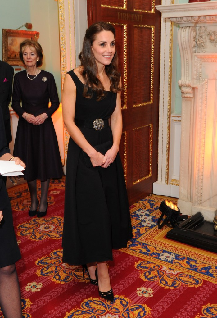 Catherine Duchess of Cambridge attends Place2Be Wellbeing in Schools Awards at Mansion House Place2Be Wellbeing in Schools Awards, London, UK - 22 Nov 2016