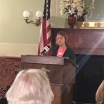 RI Coalition for Reproductive Freedom Press Launch & Lobby Day: Jordan Hevenor's Speech