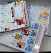 """""""Как сделать личный дневник своими руками? Как сделать ..."""